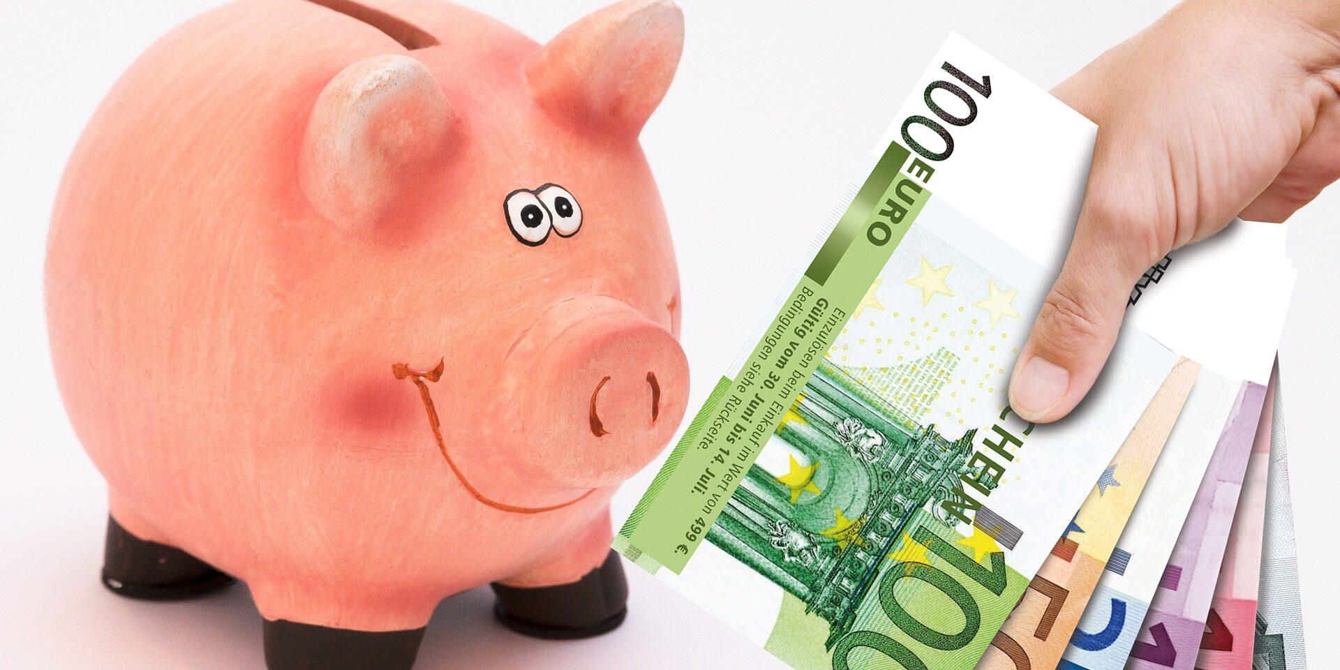 Mistä lainaa velkojen maksuun